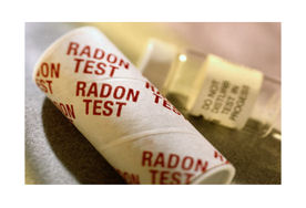 Radon Testing for Homes in Maryland