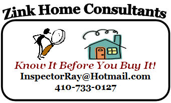 Home Inspection - Zink Home Consultants