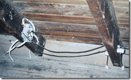 Thorough home inspections can reveal splices