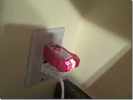 "Home Inspection reveals electrical outlet with ""reverse polarity"".."